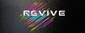 Revive logo video 16-9